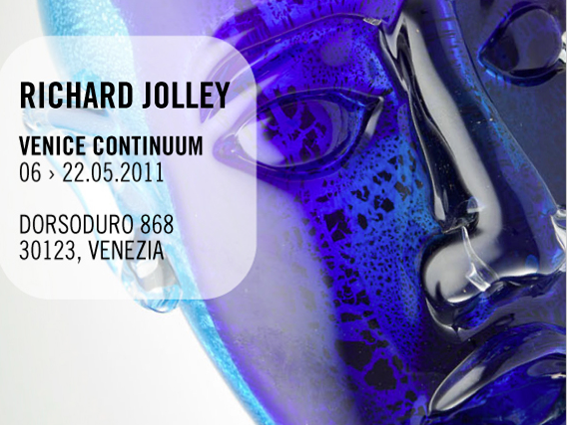 VENICE CONTINUUM / RICHARD JOLLEY